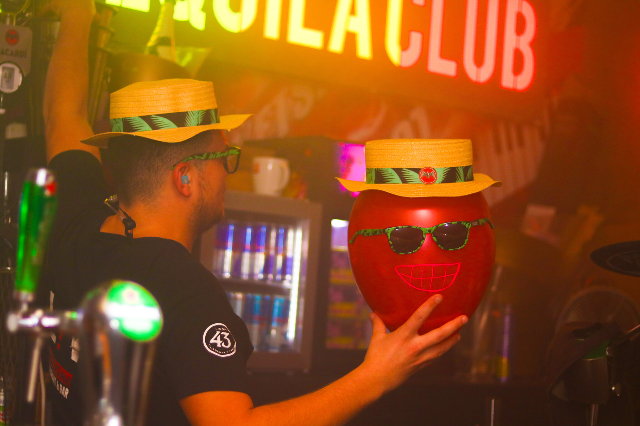 The tequillaclub | SHOOT