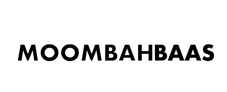 moombahbaas - SHOOT