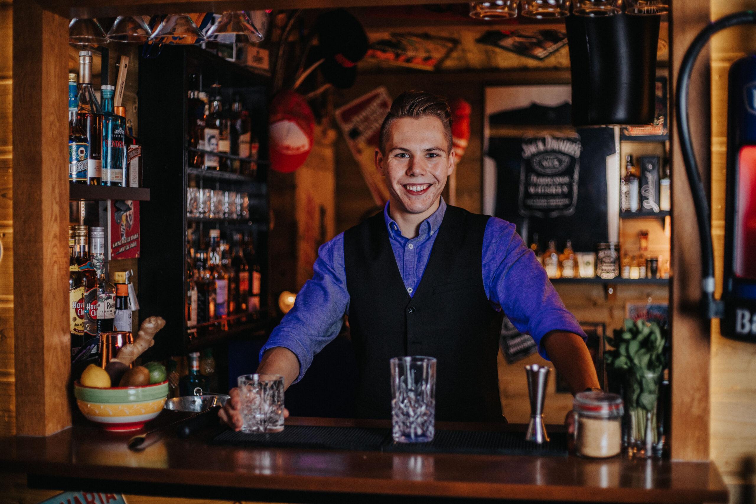 Cocktail-artist